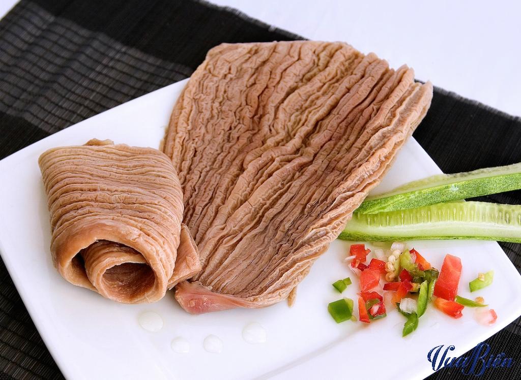 Bao Tử Cá Ngừ