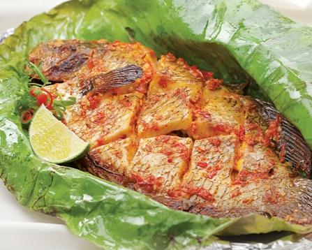 Lạ miệng với 4 món ngon dễ làm từ cá