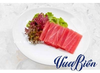 Cá Ngừ Cắt Lát Sashimi Sushinetta